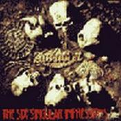 The Six Singular Impressions by ARS NOVA (JAP) album cover