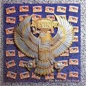 The Book Of the Dead (aka Reu nu pert em hru) by ARS NOVA (JAP) album cover