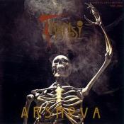 Transi by ARS NOVA (JAP) album cover