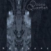 Nocturne by OZONE QUARTET album cover