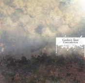 Contradiction by GECKO'S TEAR album cover