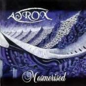 Mesmerised by ATROX album cover