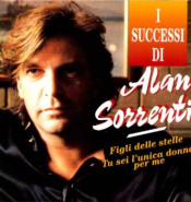 I Successi Di Alan Sorrenti by SORRENTI, ALAN album cover