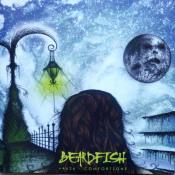 +4626 - Comfortzone by BEARDFISH album cover