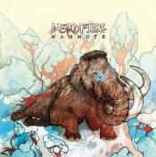 Mammoth by BEARDFISH album cover