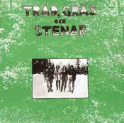Träd, Gräs och Stenar by TRAD GRAS OCH STENAR album cover