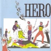 Hero by HERO album cover