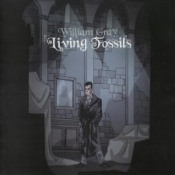 Living Fossils by WILLIAM GRAY album cover