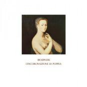 L'incoronazione di Poppea by BIOSPHERE album cover