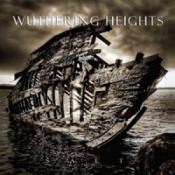 Salt by WUTHERING HEIGHTS album cover