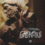Gabrielus by ER. J. ORCHESTRA album cover
