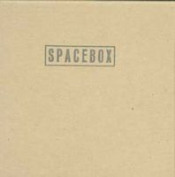 Spacebox by TREPTE, ULI album cover