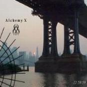 11:59:59 by ALCHEMY X album cover