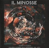 Il Minosse by GOAD album cover
