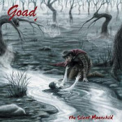 The Silent Moonchild by GOAD album cover