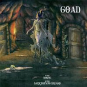 In The House Of Dark Shining Dreams by GOAD album cover
