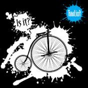 Is It? by TELIOF album cover