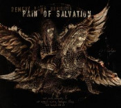 Remedy Lane Re:Visited (Re:Mixed & Re:Lived) by PAIN OF SALVATION album cover