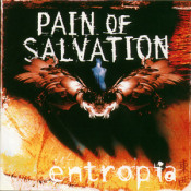 Entropia by PAIN OF SALVATION album cover