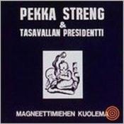 Magneettimiehen Kuolema / Kesämaa by STRENG, PEKKA album cover
