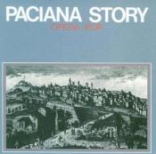 Paciana Story by DALTON album cover