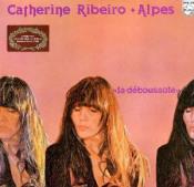 La Deboussole by ALPES & CATHERINE RIBEIRO album cover