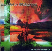 Afterlifecycle by PARALLEL OR 90 DEGREES album cover