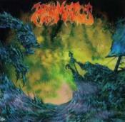 Mammatus by MAMMATUS album cover