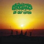 The Coast Explodes by MAMMATUS album cover
