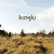 Alpine Static by KINSKI album cover