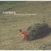 Be Gentle with The Warm Turtle by KINSKI album cover