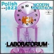 Modern Pentathlon by LABORATORIUM album cover