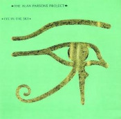 Eye In The Sky by PARSONS PROJECT, THE ALAN album cover
