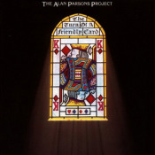 The Turn Of A Friendly Card by PARSONS PROJECT, THE ALAN album cover