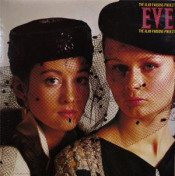 Eve  by PARSONS PROJECT, THE ALAN album cover