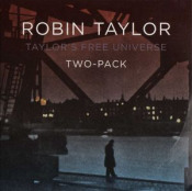 Two-Pack by TAYLOR, ROBIN album cover