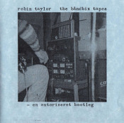 The Bandbix Tapes by TAYLOR, ROBIN album cover