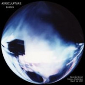 Europa by AIRSCULPTURE album cover