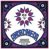 Definitive Collection by ANDROMEDA album cover