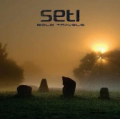 Bold Travels by SETI album cover