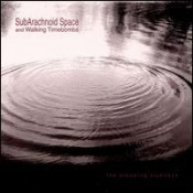 The Sleeping Sickness (with Walking Timebombs) by SUBARACHNOID SPACE album cover