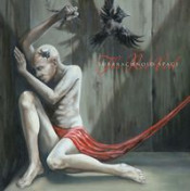 The Red Veil by SUBARACHNOID SPACE album cover