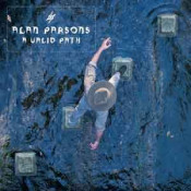 A Valid Path by PARSONS BAND, ALAN album cover