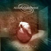 Kinesis by ACCORDO DEI CONTRARI album cover