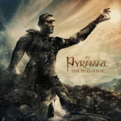 ~IV~ Disciples of the Sun by PYRAMAZE album cover