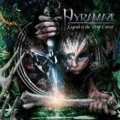 Legend of the Bone Carver by PYRAMAZE album cover