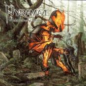Melancholy Beast by PYRAMAZE album cover