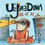 Jeskyne (Caves) by UZ JSME DOMA album cover