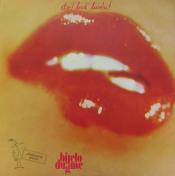 Eto! Bas hocu! by BIJELO DUGME album cover