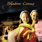 Welcome To The Freakroom by SHADOW CIRCUS album cover